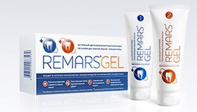 REMARS` GEL   Цена 700.00 руб.