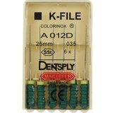 K-File Dentsply Maillefer 25 мм №35