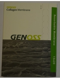 Genoss Collagen Membrane